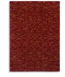 RugStudio presents Karastan Woven Impressions Vintage Batik Chili Peppers 35502-32118 Machine Woven, Better Quality Area Rug